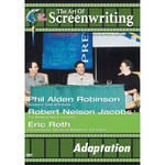 First Light Video DVD: Writing: Adaptation by Phil Alden Robinson, Robert Nelson Jacobs, Eric Roth