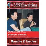 First Light Video DVD: Writing: Narrative & Structure with Scott Frank