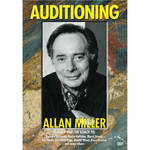 First Light Video DVD: The Craft Of Acting: Auditioning with Alan Miller