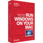 Parallels Parallels Desktop 8 for Mac (OEM Version)