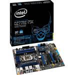 Intel DZ77RE-75K Desktop Board (Bulk Pack)