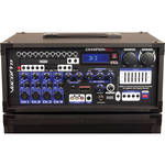 VocoPro CHAMPION-REC HEAD 5 200W 4-Channel Multi-Format Portable PA with Digital Recorder
