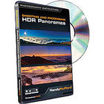 PhotoshopCAFE Training DVD: Shooting and Processing HDR Panoramas