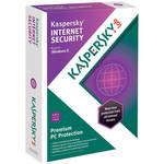 Kaspersky Internet Security 2013 - 3-User / 1-Year