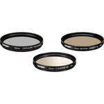 Tiffen 52mm Digital Light Control Filter Kit