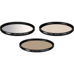 Tiffen 82mm Digital Light Control Filter Kit