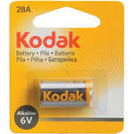 Kodak 28A 6v Alkaline Battery