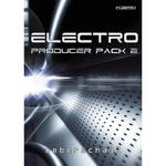 Big Fish Audio DVD: Electro Producer Pack 2