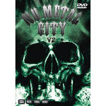 Big Fish Audio Nu Metal City 2 DVD (Apple Loops, REX, WAV, & RMX Formats)