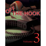 Big Fish Audio Off The Hook Vol. 3 DVD (Apple Loops, REX, WAV, & RMX Formats)