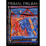 Big Fish Audio Primal Drums DVD (Apple Loops, REX, WAV, RMX Formats)