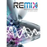 Big Fish Audio Remix Revolution DVD (Apple Loops, REX, WAV, RMX, & Acid Format)