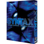 Big Fish Audio DVD: syntAX