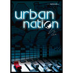 Big Fish Audio Urban Nation DVD (Apple Loops, REX, WAV, RMX, & Acid Format)