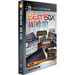 Big Fish Audio Beat Box Anthology DVD (Plug-In & UVI Formats)