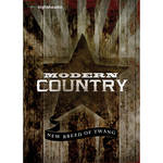 Big Fish Audio Modern Country DVD (Apple Loops/REX/WAV/RMX/Acid Format)