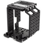 Wooden Camera WC-146000 Multi-Purpose Cheese Cage for RED Epic & Scarlet Cameras