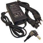 Denaq AC Adapter for Gateway Laptops (3.68A, 19V)