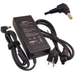 Denaq AC Adapter for HP Laptops (3.95A, 19V)