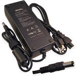 Denaq AC Adapter for Toshiba Laptops (6.3A, 19V)