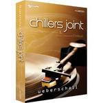 Big Fish Audio DVD: Chillers Joint