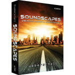 Big Fish Audio Soundscapes for Cinema - Apple Loops Library