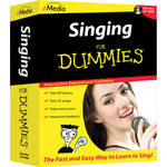eMedia Music CD-ROM: eMedia Singing For Dummies