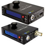 Teradek Cube 105/405 1-Channel HD-SDI Encoder/Decoder Pair