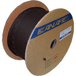 Canare LV-61S Video Coaxial Cable (500' / Black)