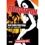 Big Fish Audio Reggaeton: Hot Latin Hip Hop DVD (Apple Loops, REX, & WAV Format)