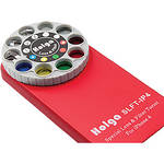 Holga Lens Filter and Case Kit for iPhone 4/4S (Red)