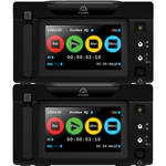 Atomos Ronin Portable Duo Recorder / Player / Monitor