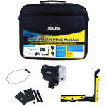 Sea & Sea YS-02 Universal Lighting Package