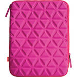 "iLuv Belgique Foam Padded Sleeve for a 7"" Tablet (Pink)"