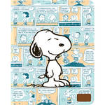 iLuv Snoopy Folio for the iPad mini (Blue)