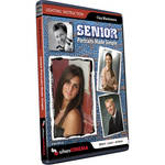 Software Cinema Training DVD: Senior Portraits Made Simple