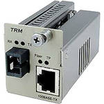 Canare TRM-211 Optical Converter (100BASE-TX)