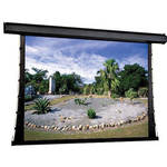 "Draper 101668Q Premier Motorized Front Projection Screen (38.5x64"")"