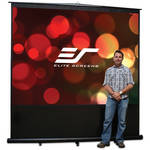 "Elite Screens FM110H Reflexion Portable Projection Screen (53.9 x 95.9"")"