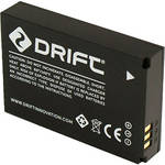 Drift Battery for HD Ghost and Ghost S Action Cameras