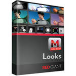 Red Giant Magic Bullet Looks Academic (Download)