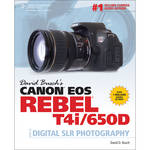 Cengage Course Tech. Book: David Busch's Canon EOS Rebel T4i/650D Guide to Digital SLR Photography