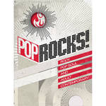 Big Fish Audio Pop Rocks DVD (Apple Loops, REX, WAV, RMX, & Acid Formats)
