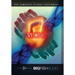 Big Fish Audio DVD: VI.ONE