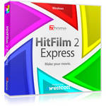 FXHOME HitFilm 2 Express (Download)