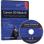 Pearson Education DVD: Canon 5D Mark III: From Snapshots to Great Shots