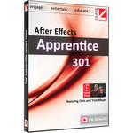 Class on Demand Training Video (Streaming On Demand): After Effects Apprentice 301