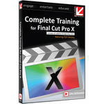 Class on Demand Training Video (Streaming On Demand): Complete Training for Final Cut Pro X