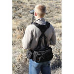 Field Optics Research Fanny Pack (Black)
