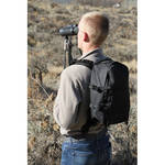 Field Optics Research Alpine 1200 Day Pack (Black)